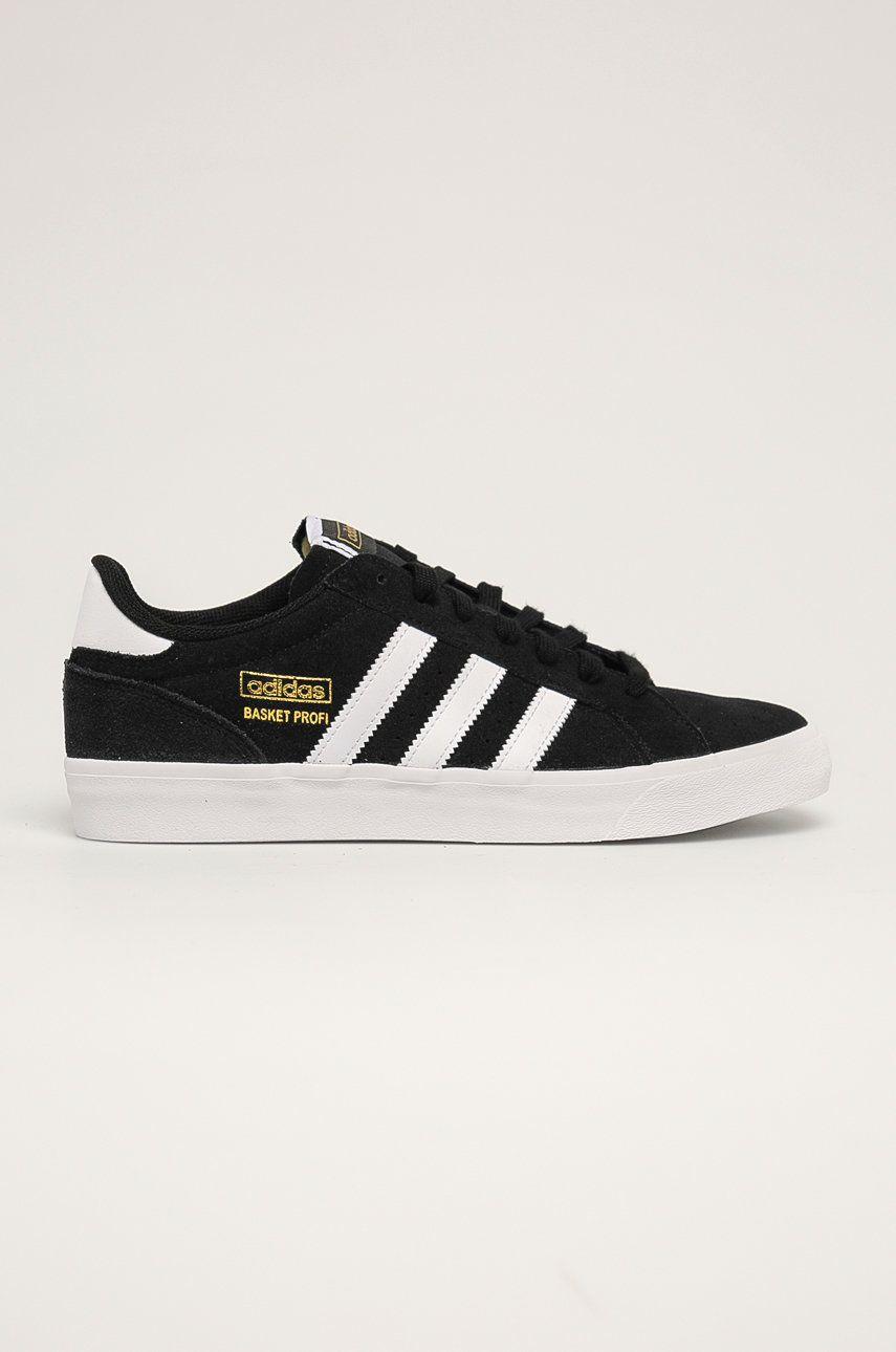 adidas Originals - Pantofi Basket Profi Lo
