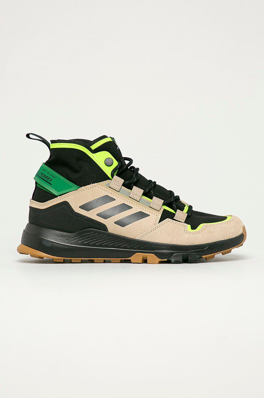 adidas Performance - Pantofi Terrex Hikster Mid imagine