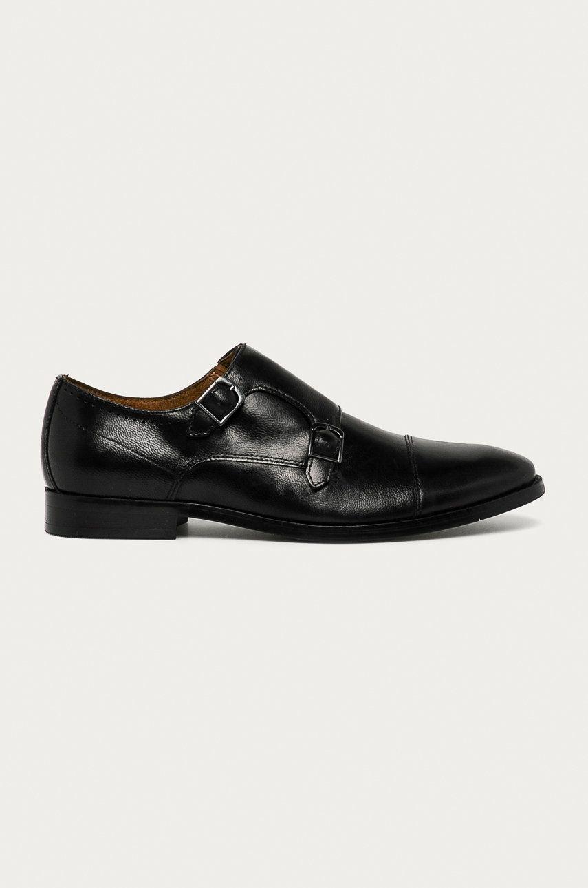 Aldo - Pantofi de piele Arrolflex
