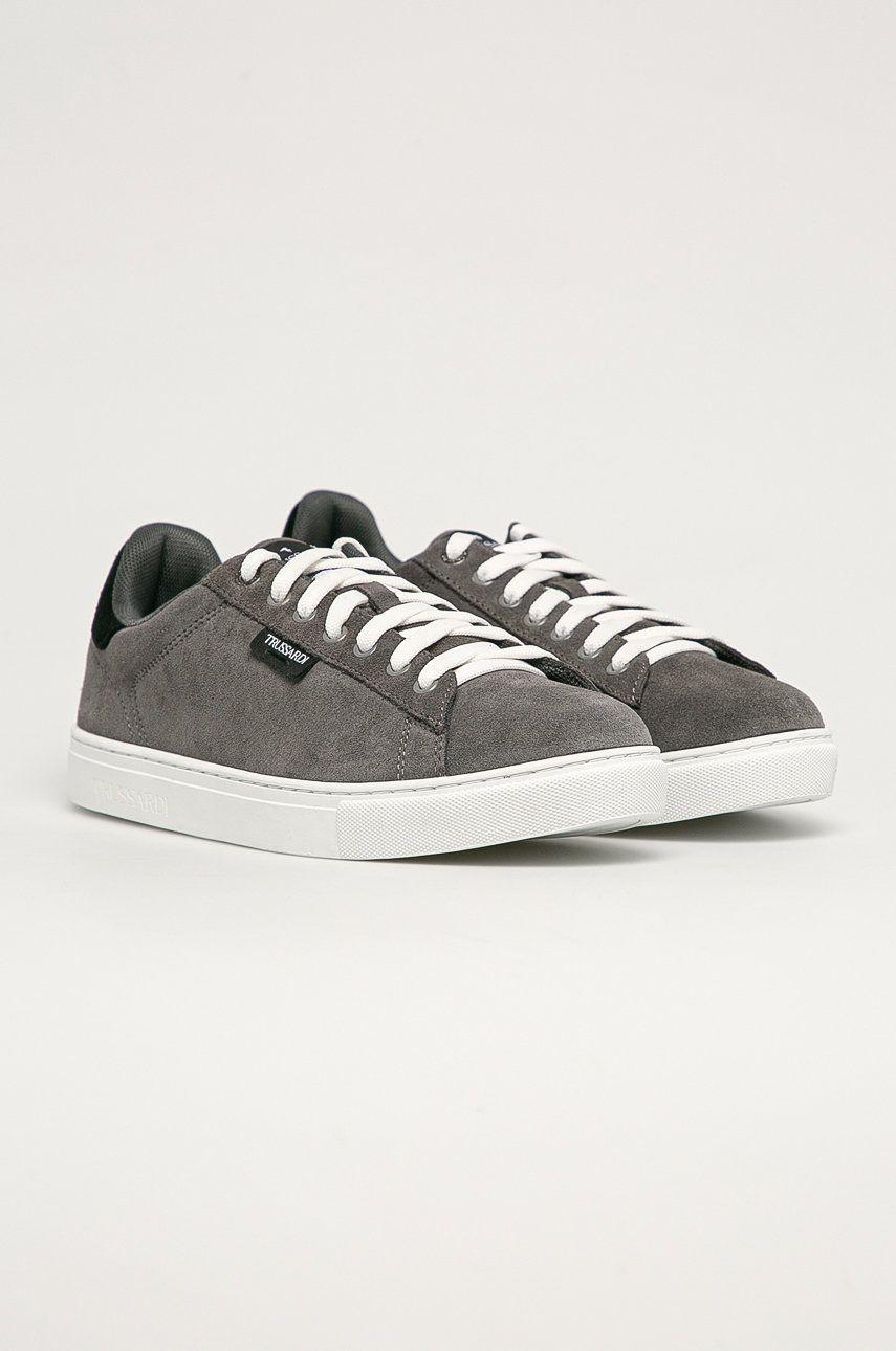 Trussardi Jeans - Buty dziecięce