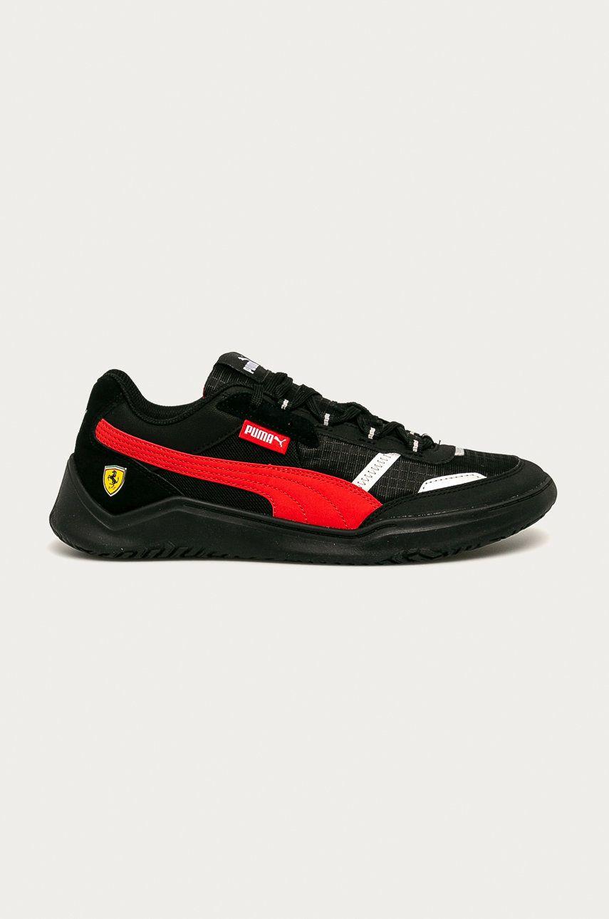 Puma - Topánky Ferrari Race