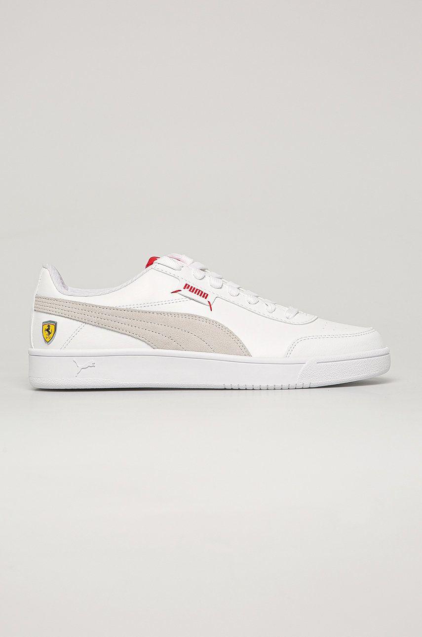 Puma - Pantofi Ferrari Race Court Legend