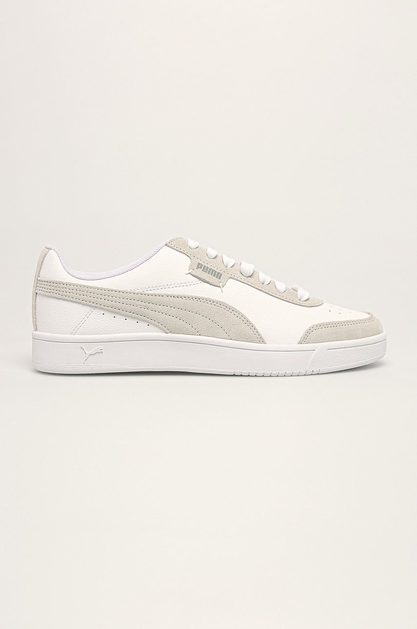 Puma - Pantofi Curt Legend Lo
