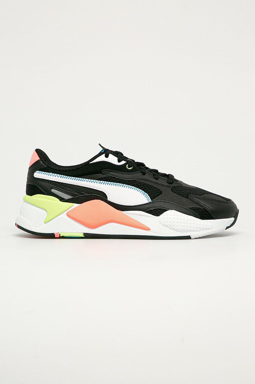 Puma - Pantofi RS-X Millenium