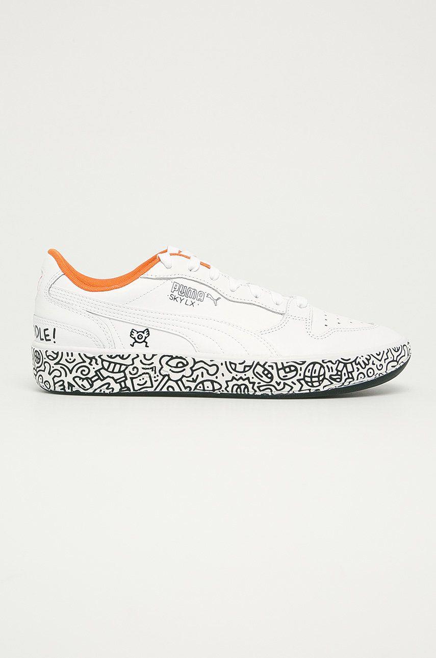 Puma - Pantofi x MR Doodle Sky LX Low