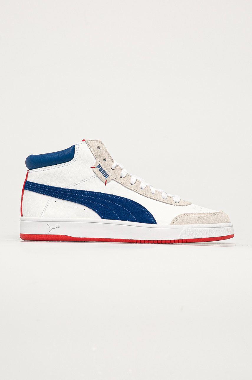 Puma - Pantofi Court Legend SL Coll