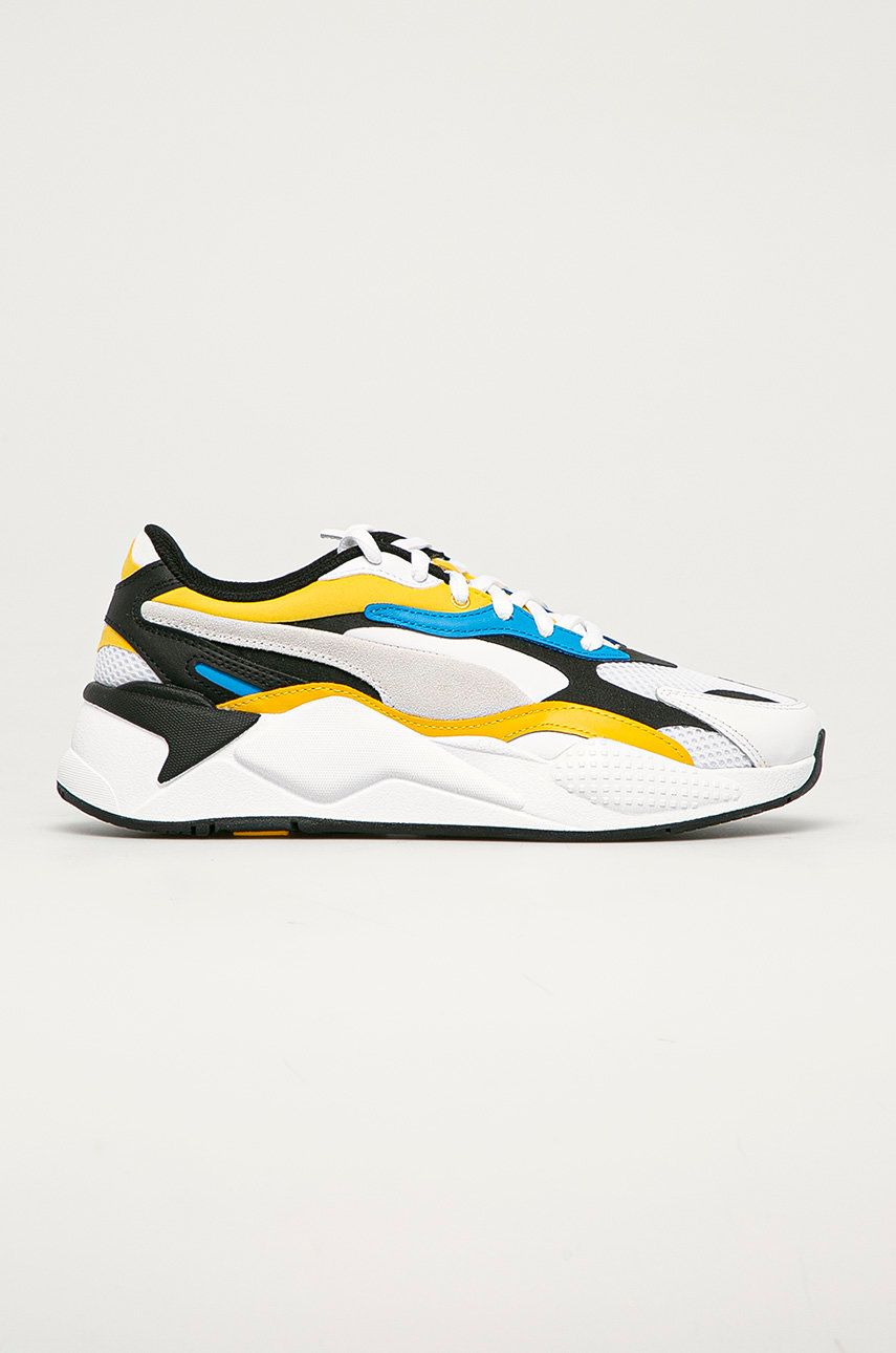 Puma - Pantofi RS-X3 Prism imagine 2020