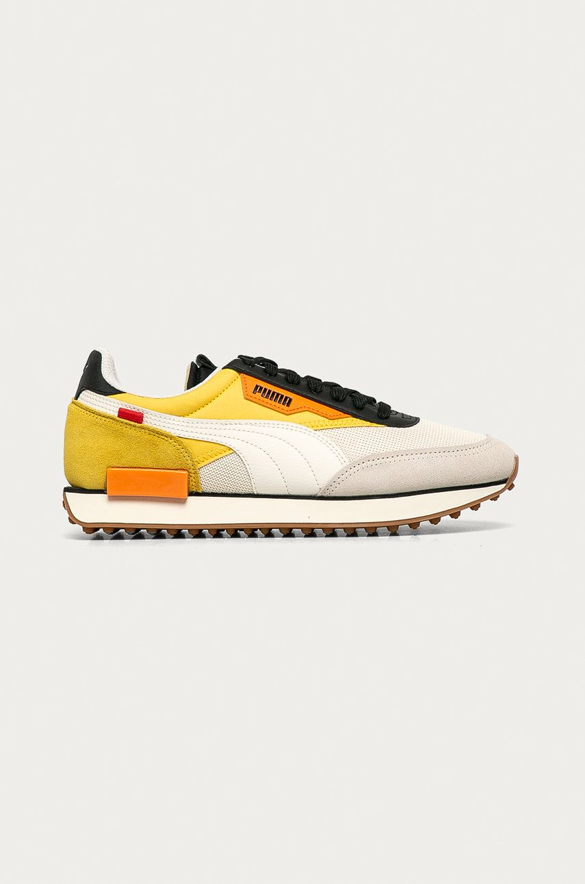 Puma - Pantofi Future Rider imagine 2020