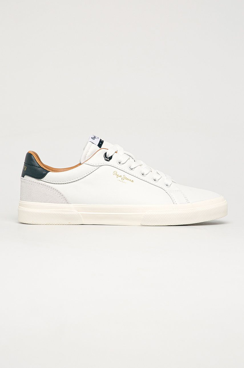Pepe Jeans - Pantofi Kenton Classic imagine