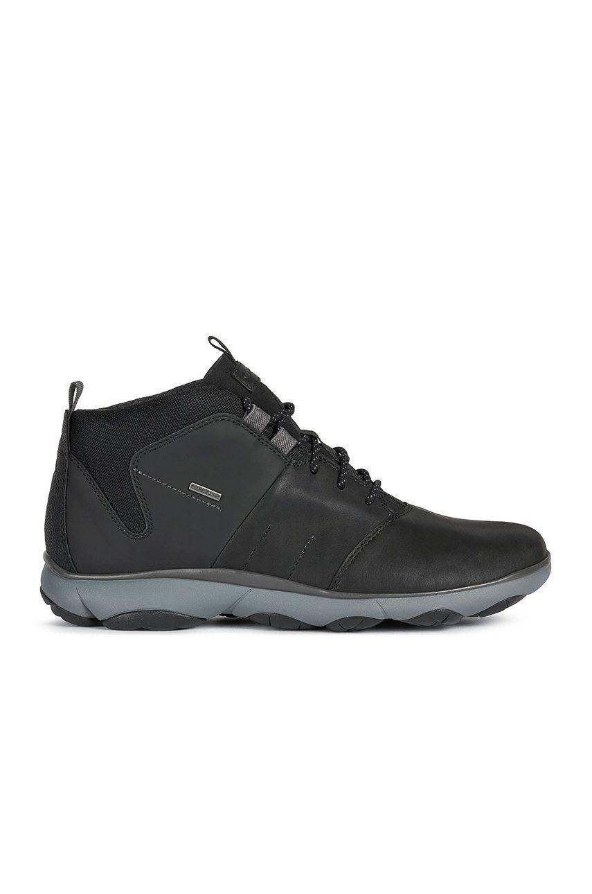 Geox - Pantofi imagine 2020
