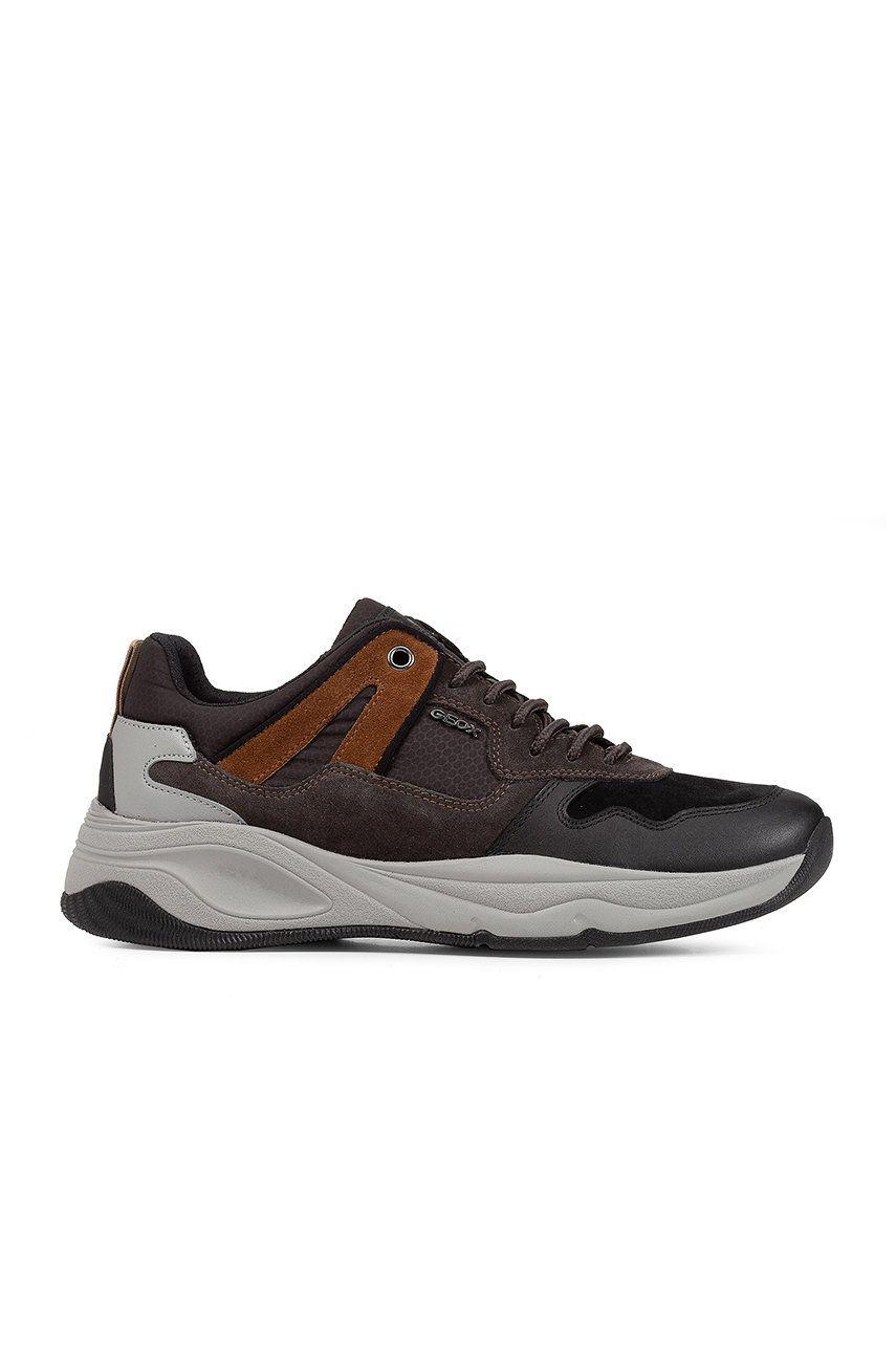 Geox - Pantofi Tortona