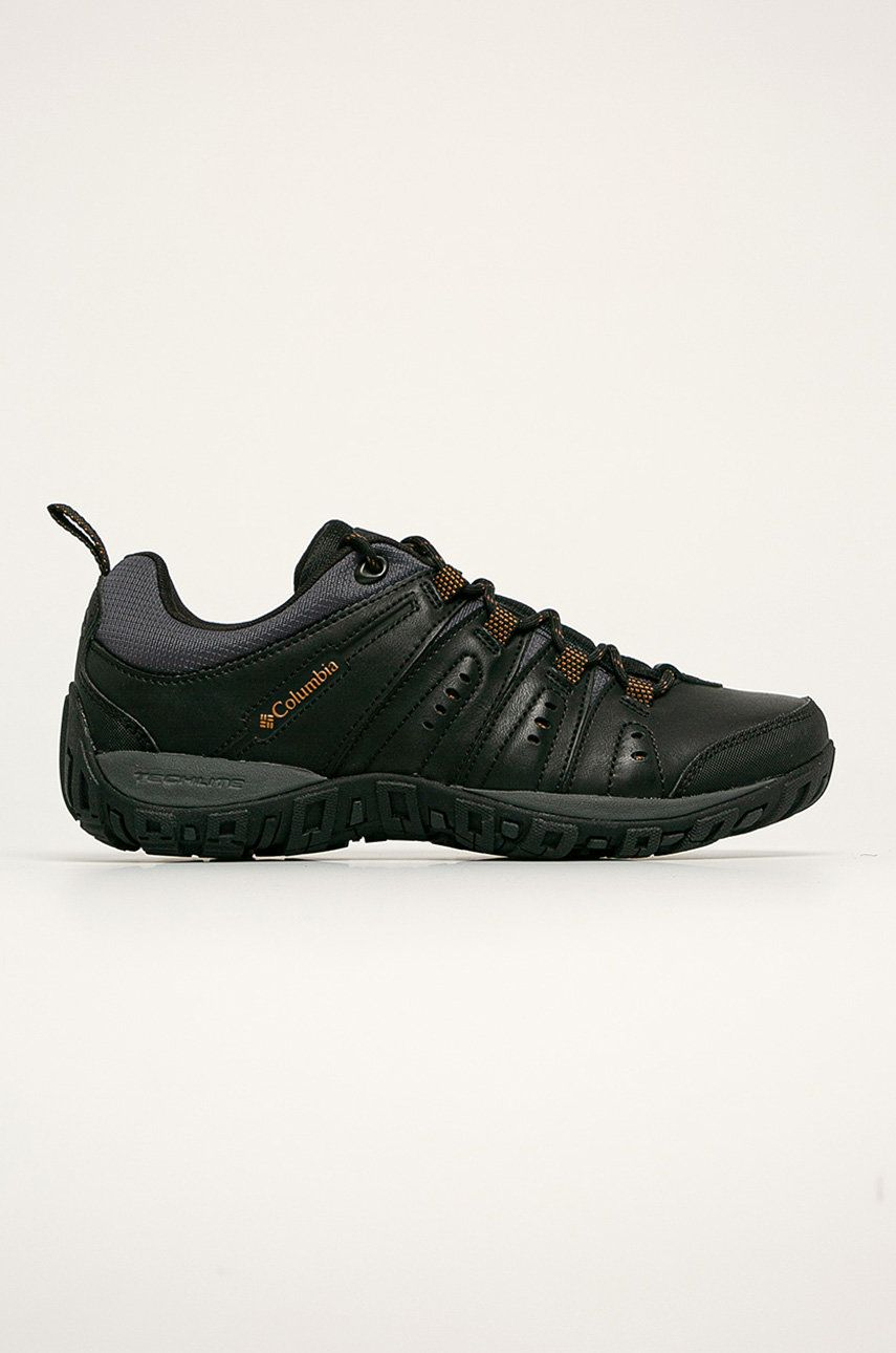 Columbia - Pantofi Woodburn II imagine