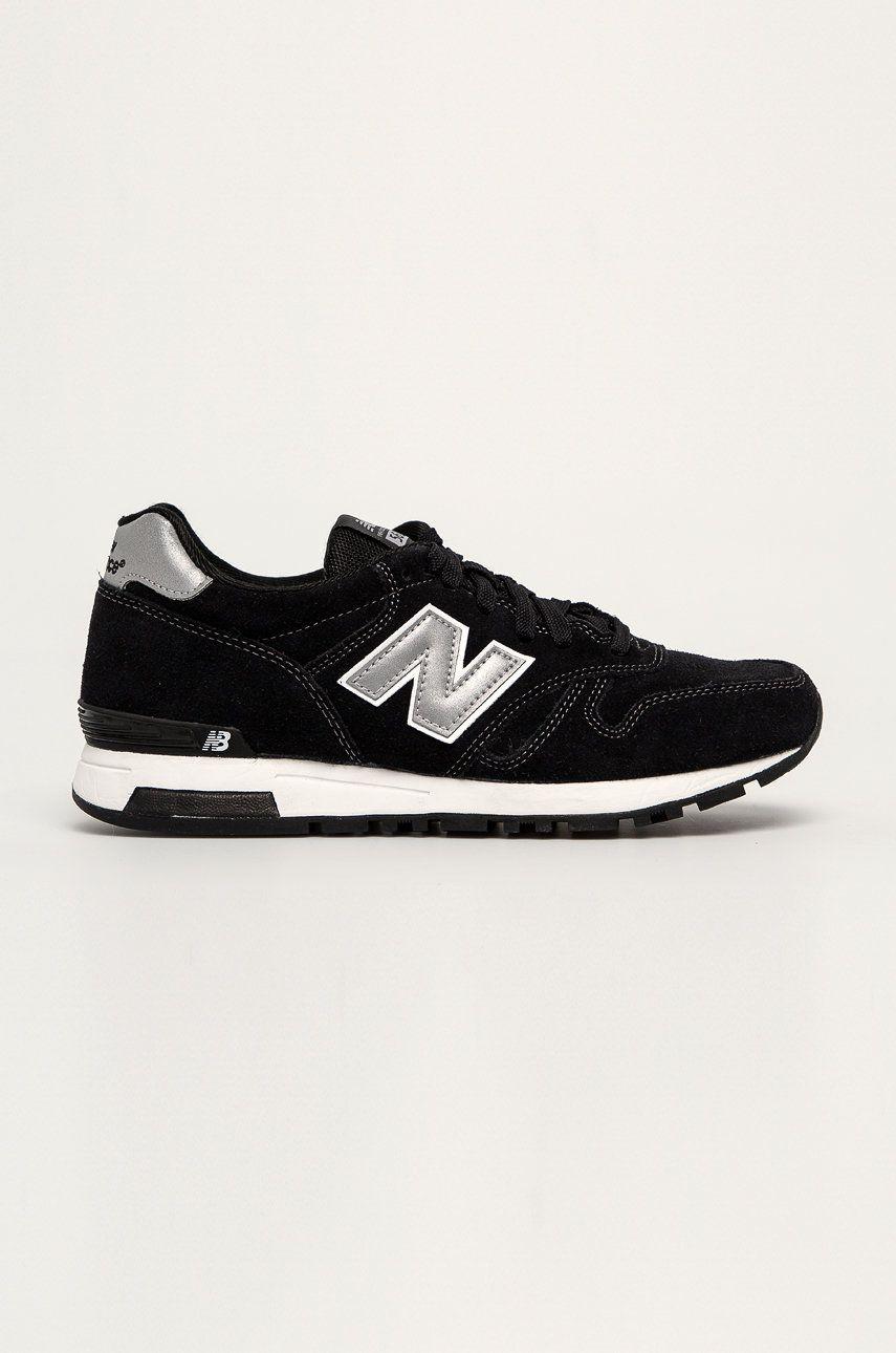 New Balance - Pantofi ML565BK imagine