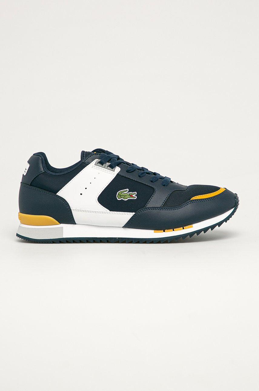 Lacoste - Pantofi Partner Piste imagine 2020