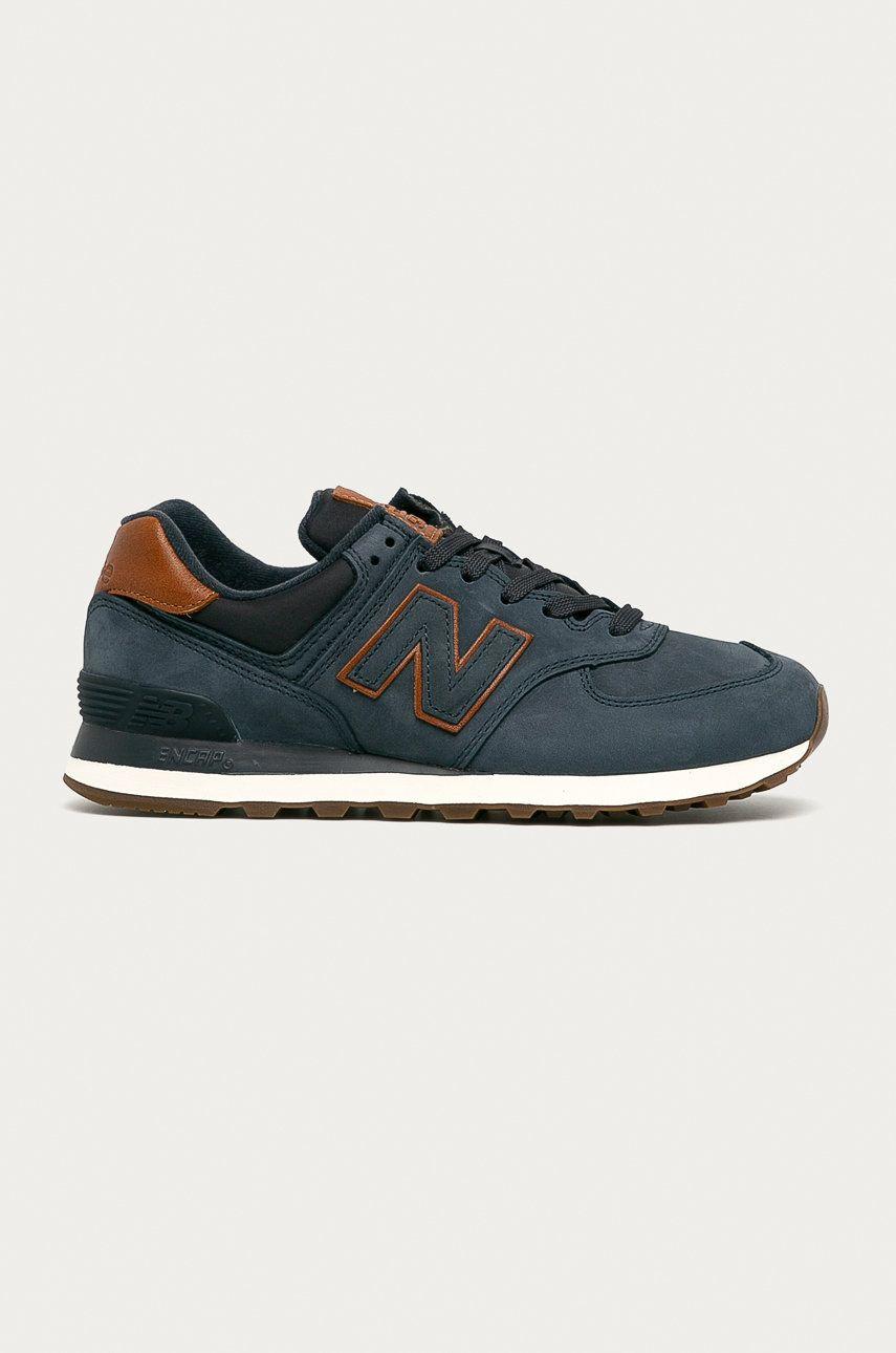 New Balance - Pantofi ML574NBD imagine 2020