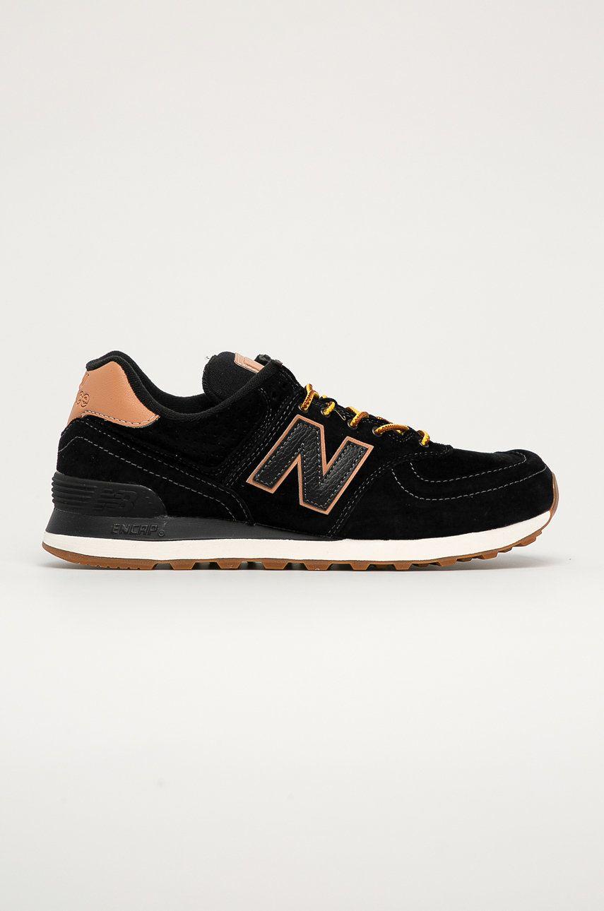 New Balance - Pantofi ML574XAB imagine 2020