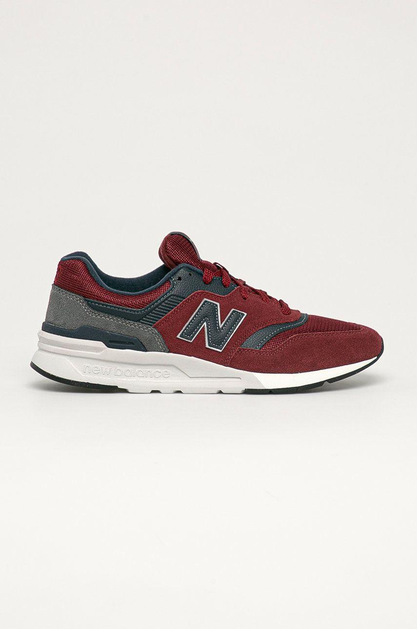 New Balance - Pantofi CM997HFV