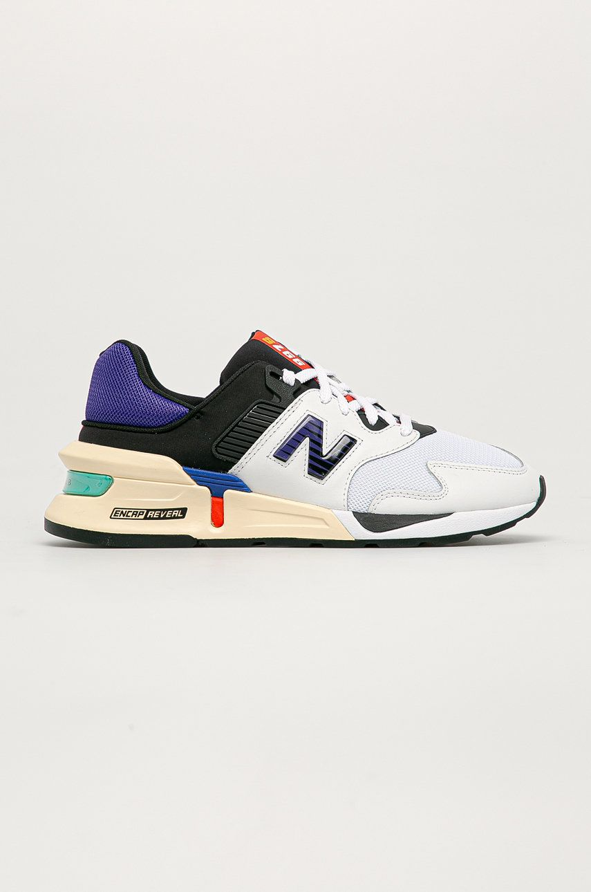 New Balance - Pantofi MS997JEA imagine 2020