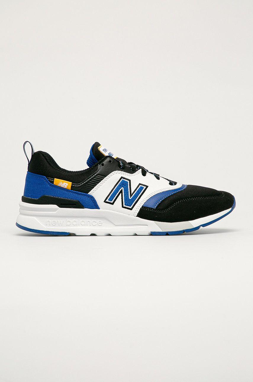 New Balance - Pantofi CM997HEV imagine 2020