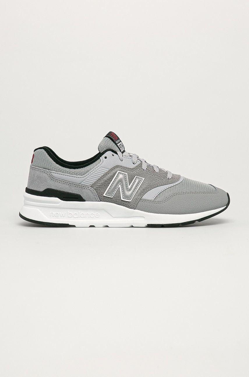New Balance - Pantofi CM997HFM