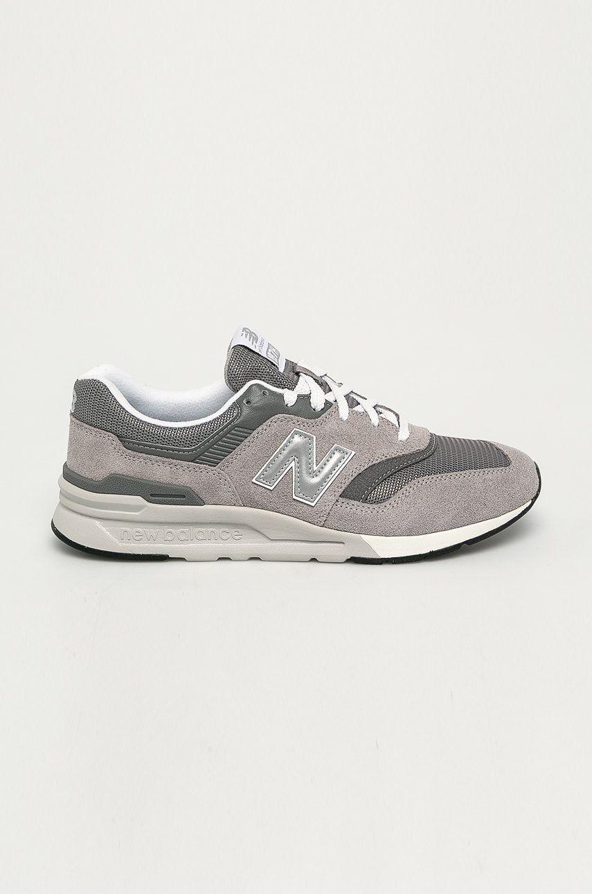 New Balance - Pantofi CM997HCA imagine 2020