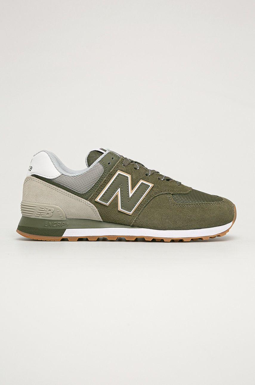 New Balance - Pantofi ML574GRF