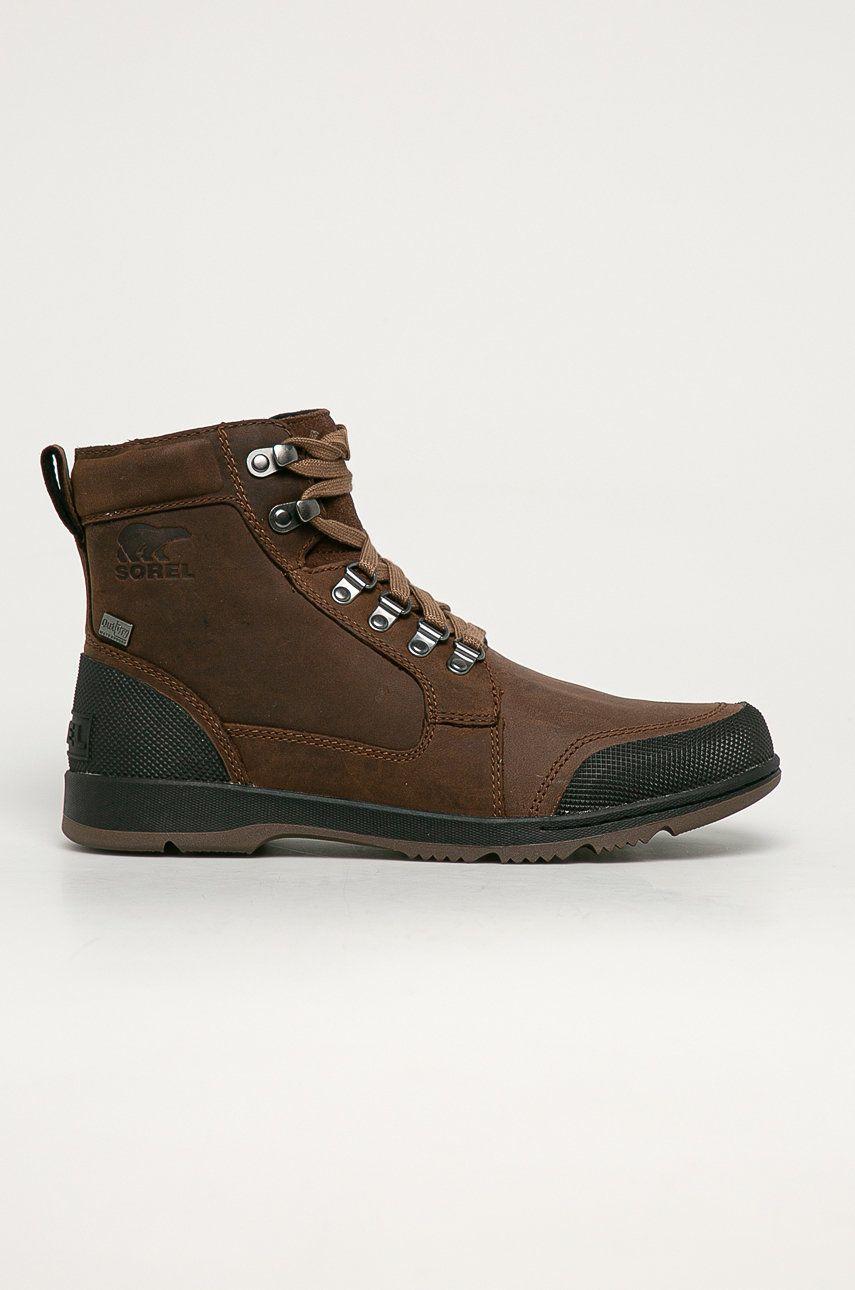 Sorel - Pantofi Ankeny II Mid imagine answear.ro 2021