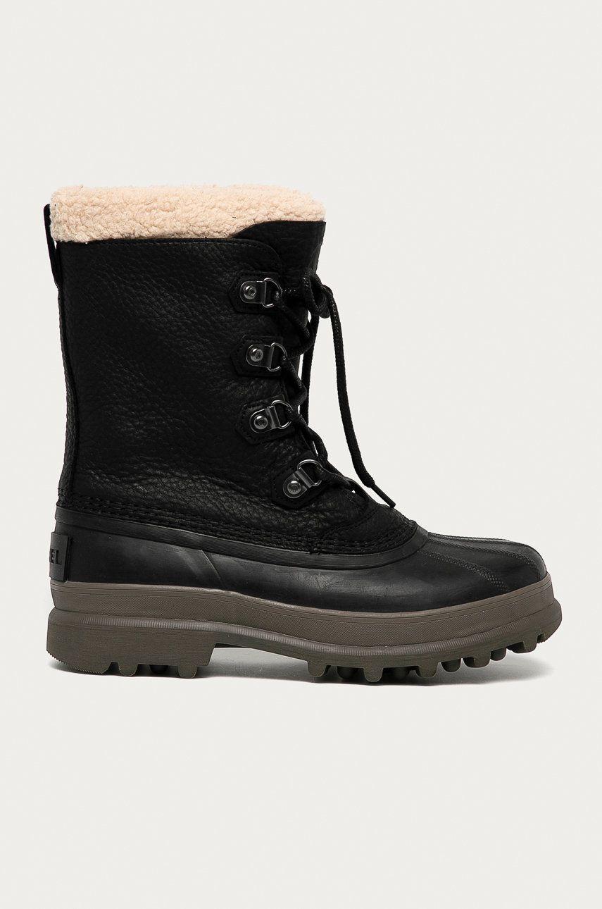 Sorel - Pantofi Cribou imagine answear.ro 2021