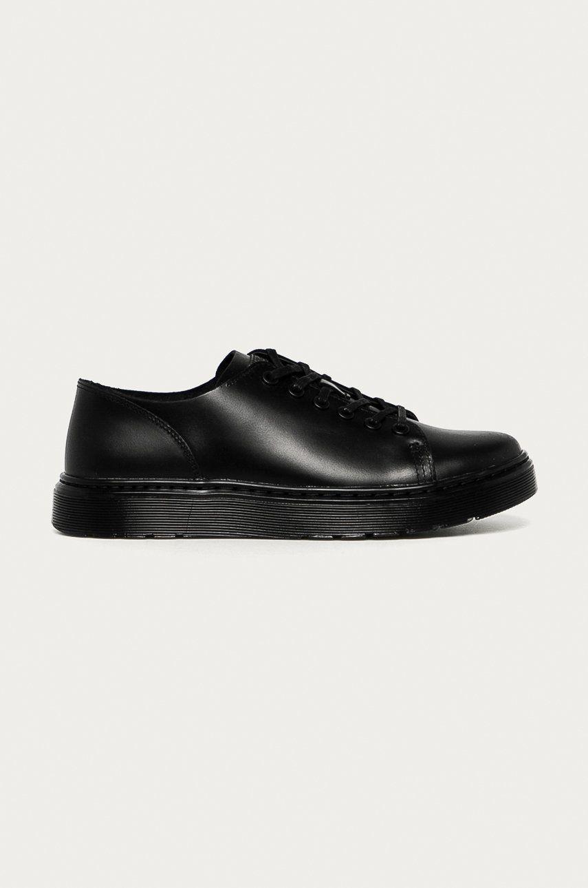 Dr. Martens - Pantofi de piele Dante imagine