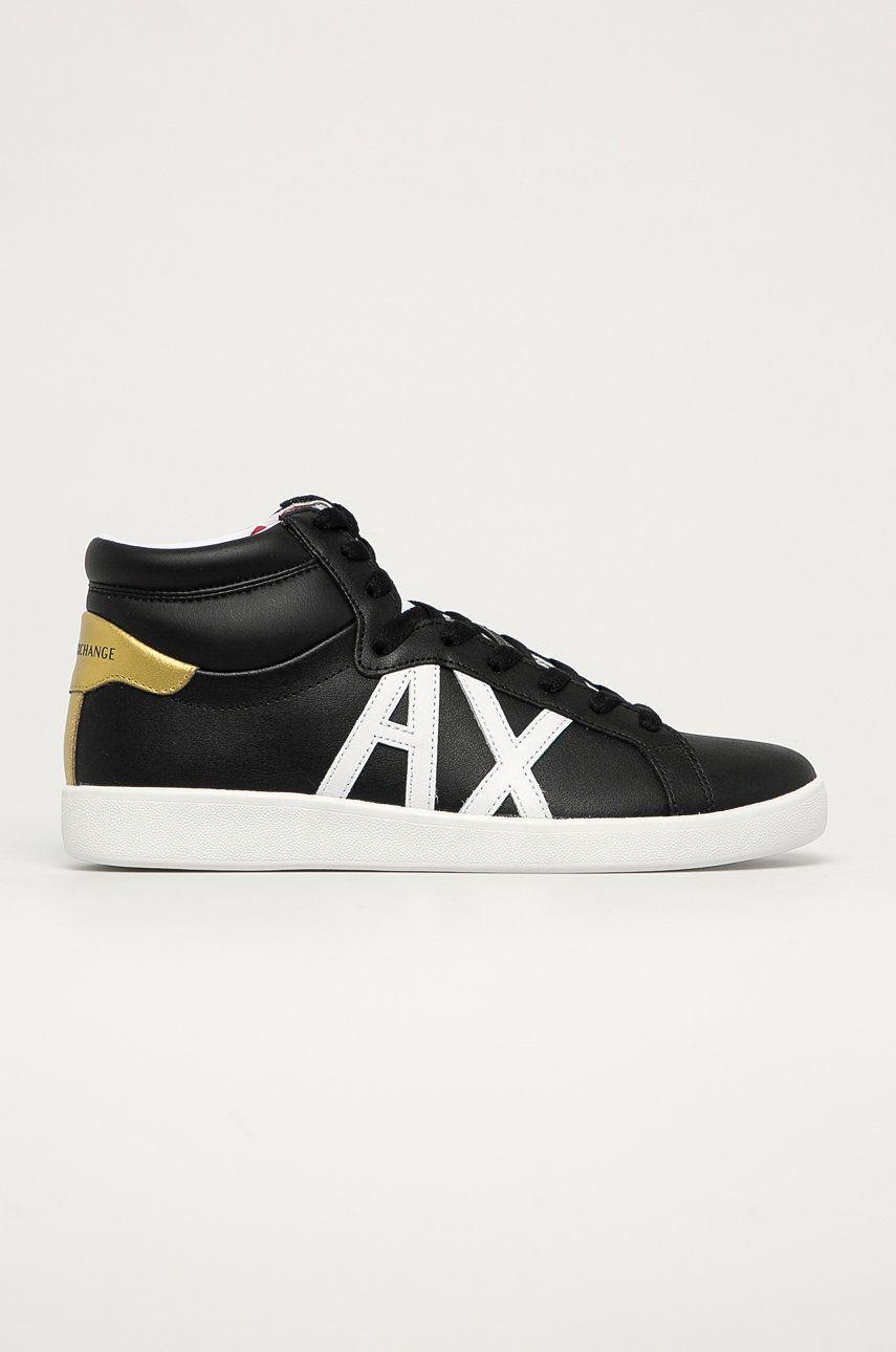 Armani Exchange - Pantofi imagine 2020