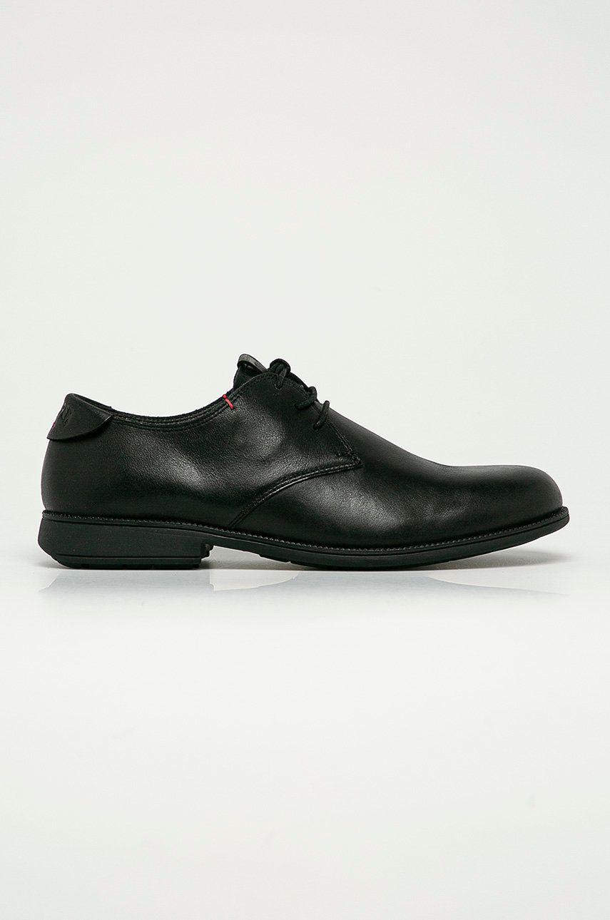 Camper - Pantofi de piele 1913