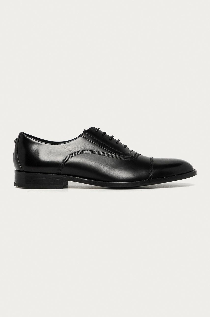 Karl Lagerfeld - Pantofi de piele imagine
