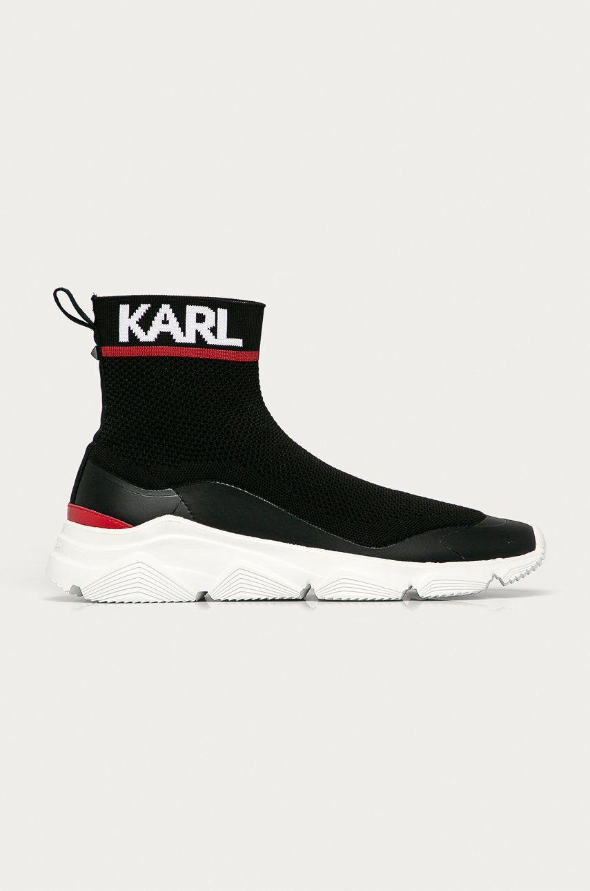 Karl Lagerfeld - Pantofi imagine 2020