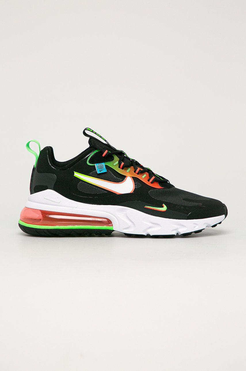 Nike Sportswear - Pantofi Air Max 270 React imagine 2020