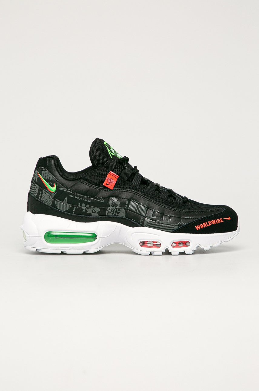 Nike Sportswear - Topánky Air Max 95