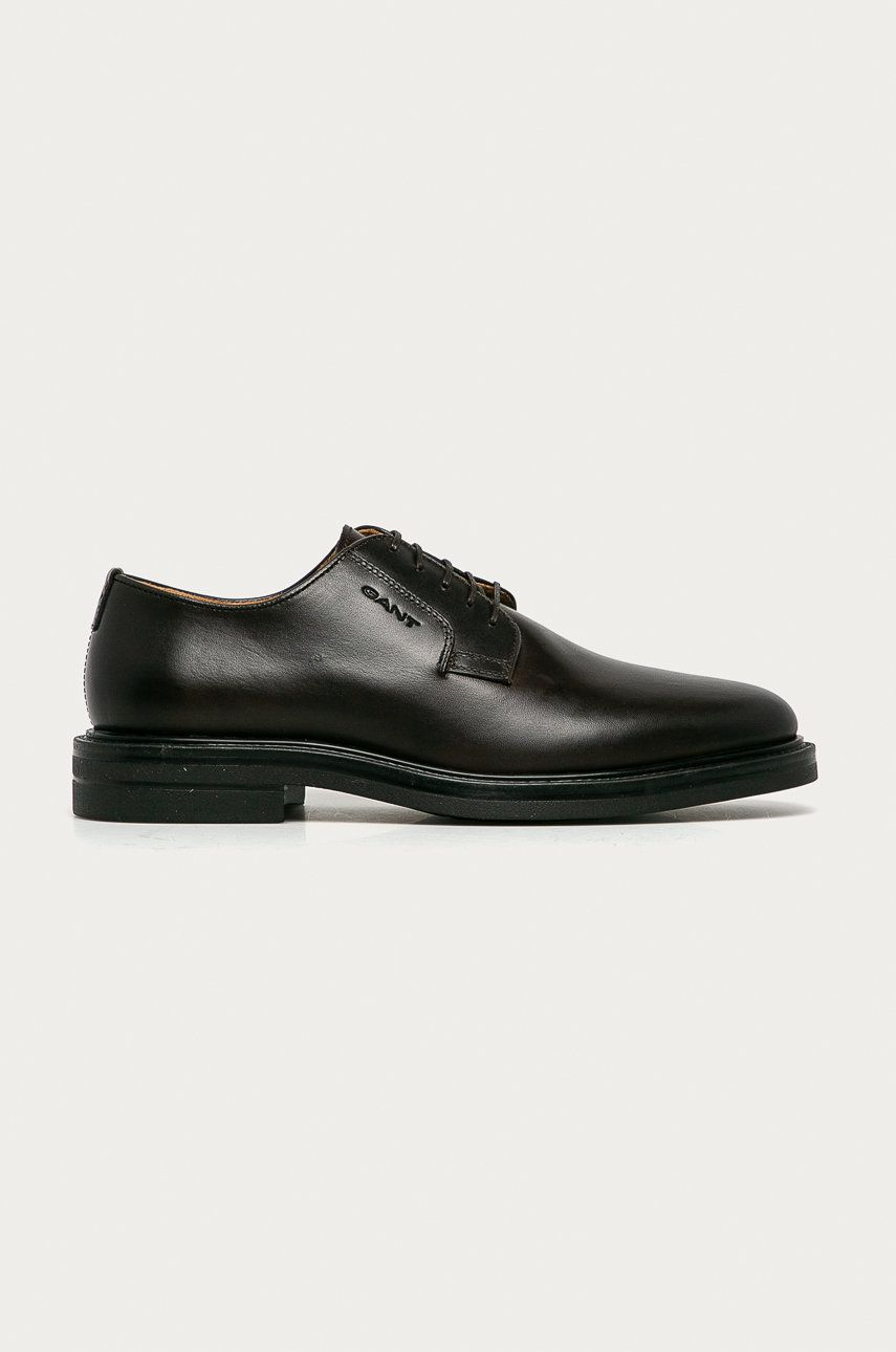 Gant - Pantofi de piele Kyree imagine 2020