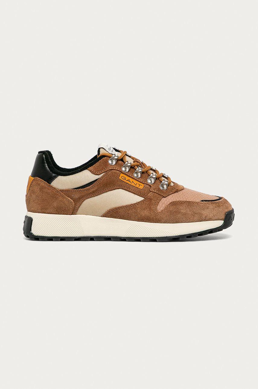 Gant - Pantofi Garold