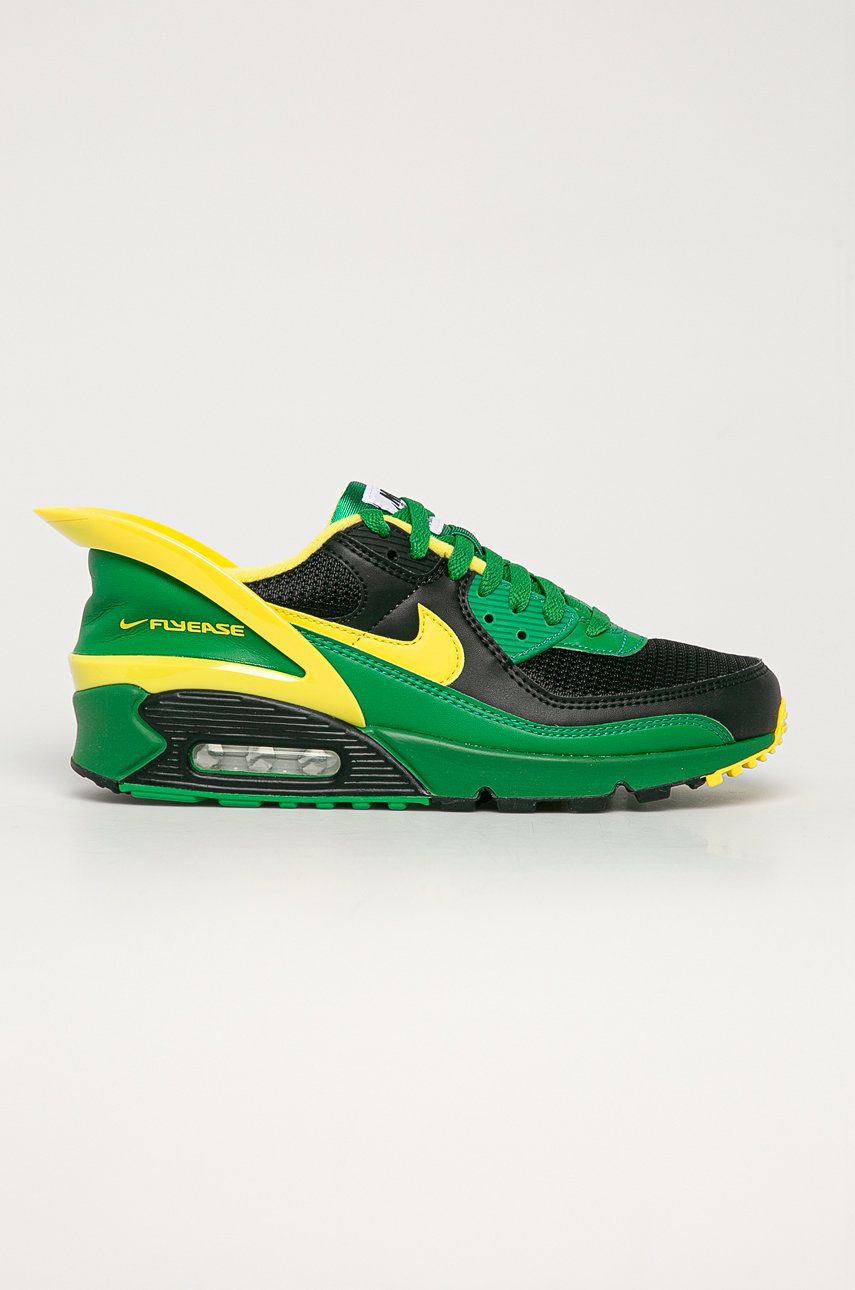 Nike Sportswear - Topánky Air Max 90 FlyEase