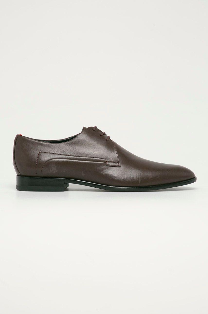 Hugo - Pantofi de piele imagine