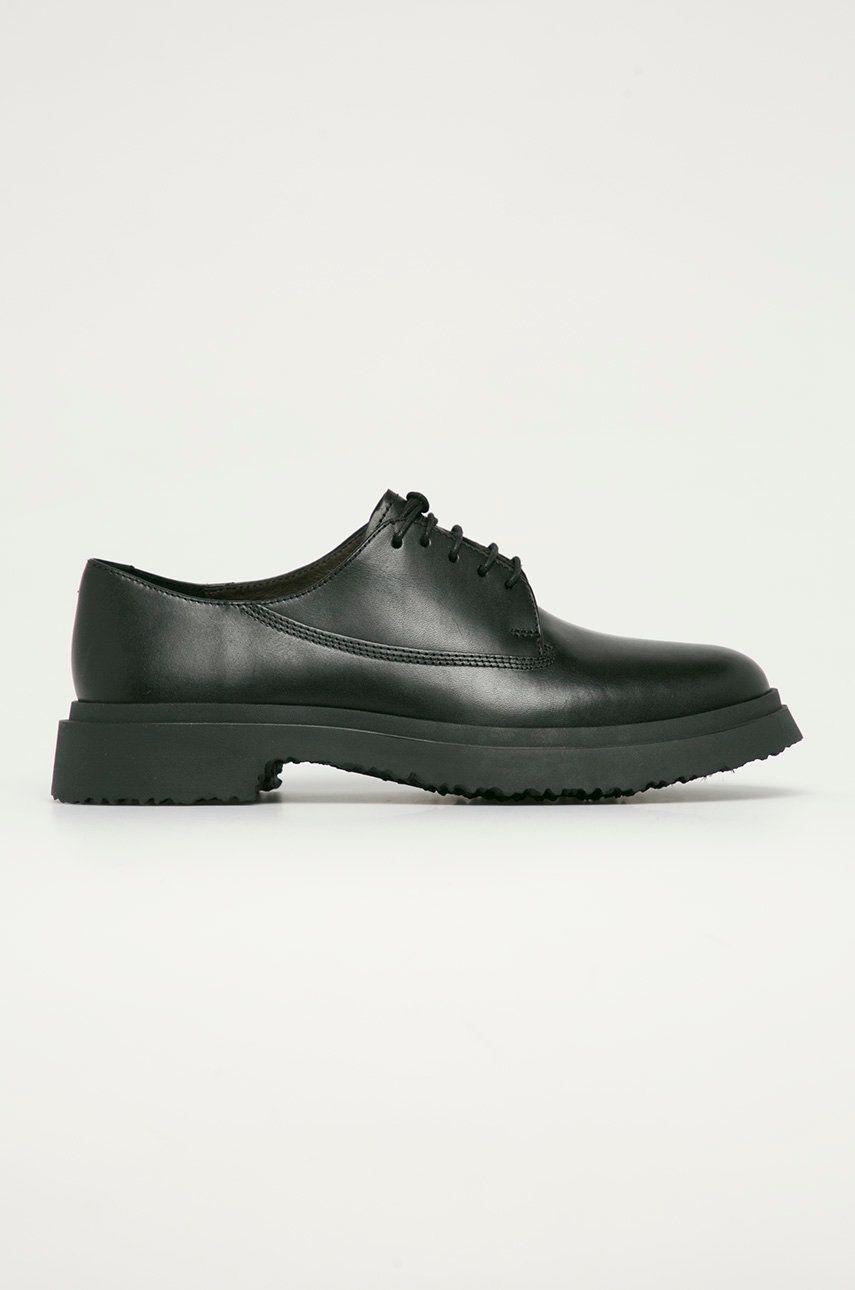 Camper - Pantofi de piele Walden answear.ro
