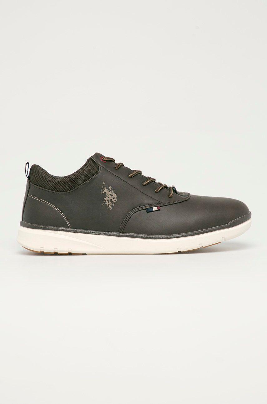 U.S. Polo Assn. - Pantofi inalti imagine