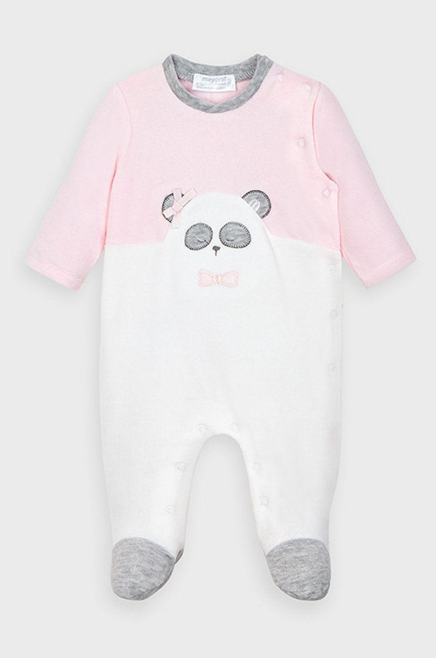 Mayoral Newborn - Costum bebe poza