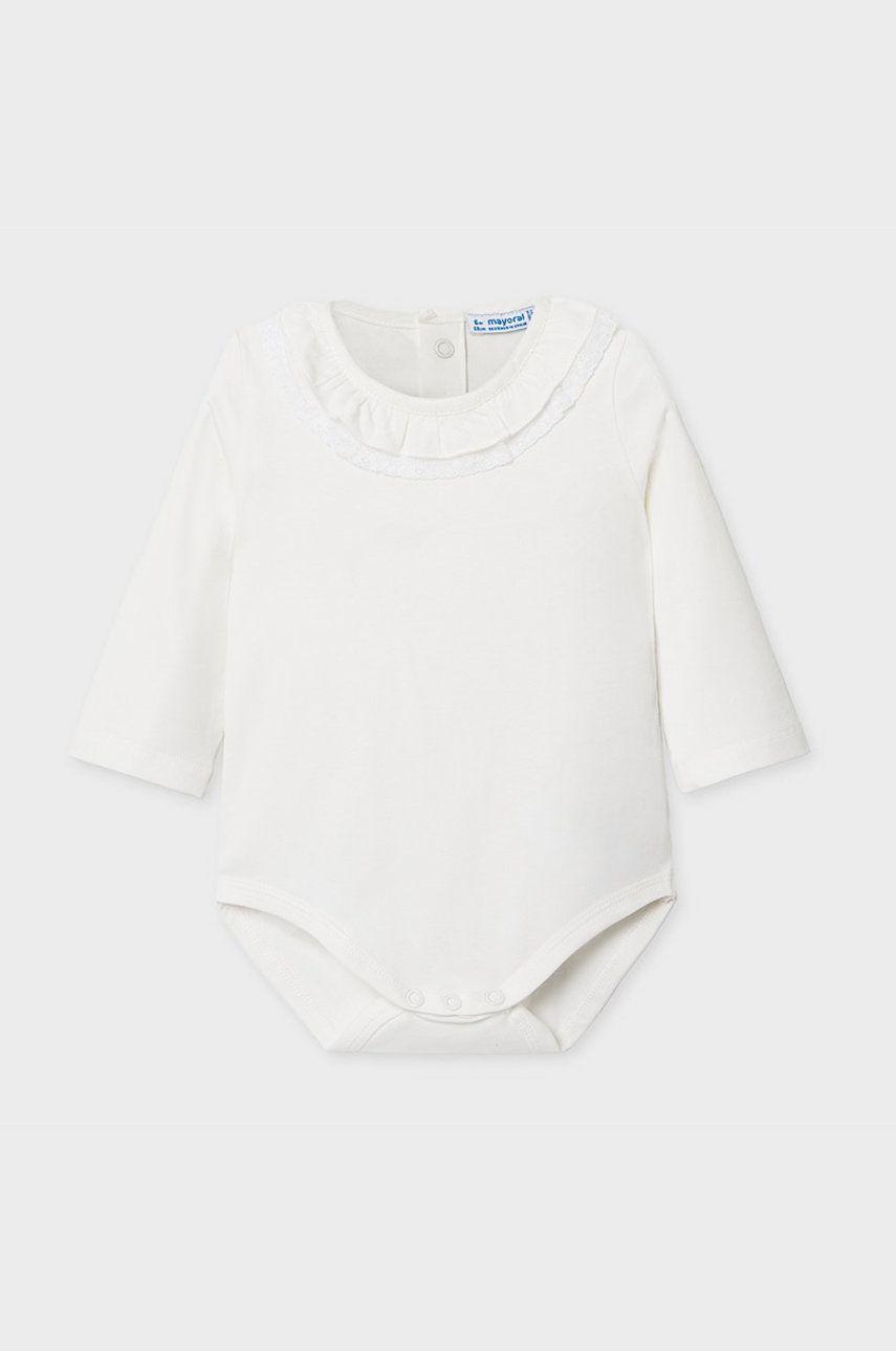 Mayoral - Body bebe 68-86 cm poza