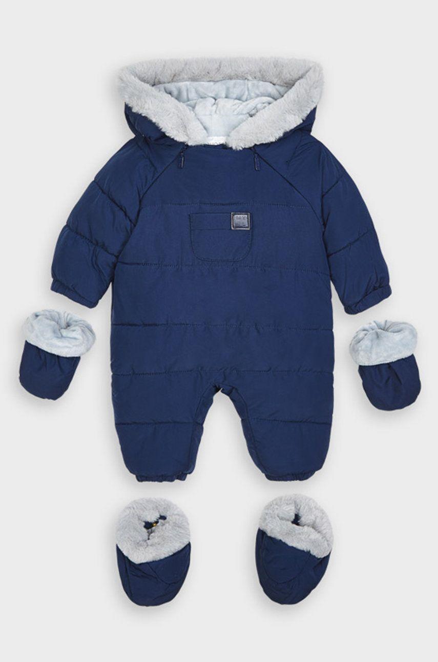 Mayoral - Combinezon bebe 55-86 cm poza