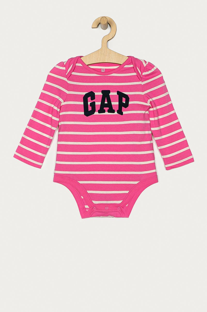 GAP - Body bebe 50-80 cm imagine