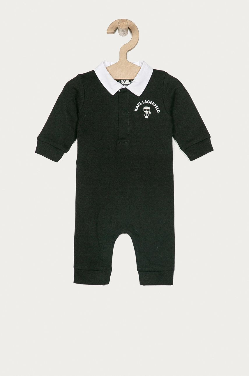 Karl Lagerfeld - Costum bebe 54-81 cm poza