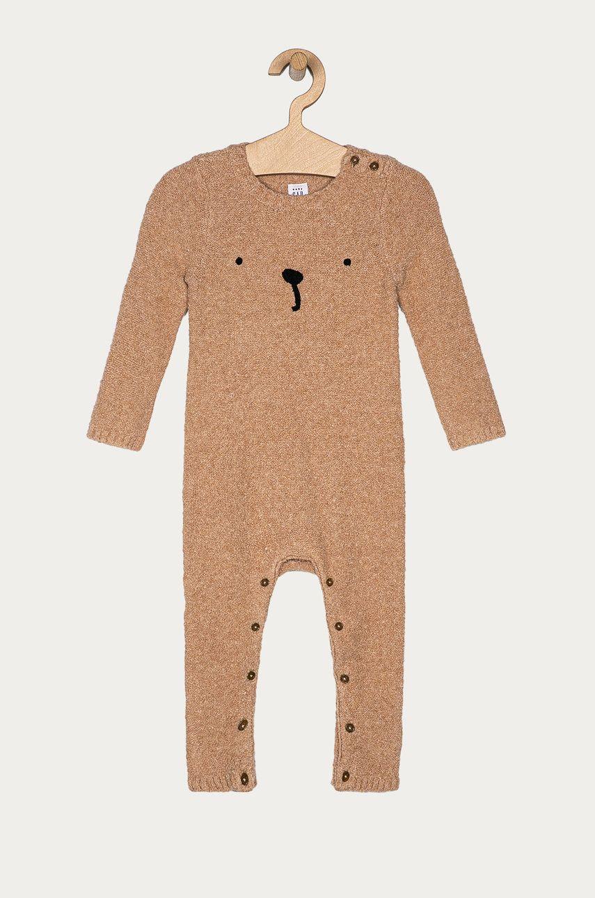 GAP - Costum bebe 50-92 cm imagine