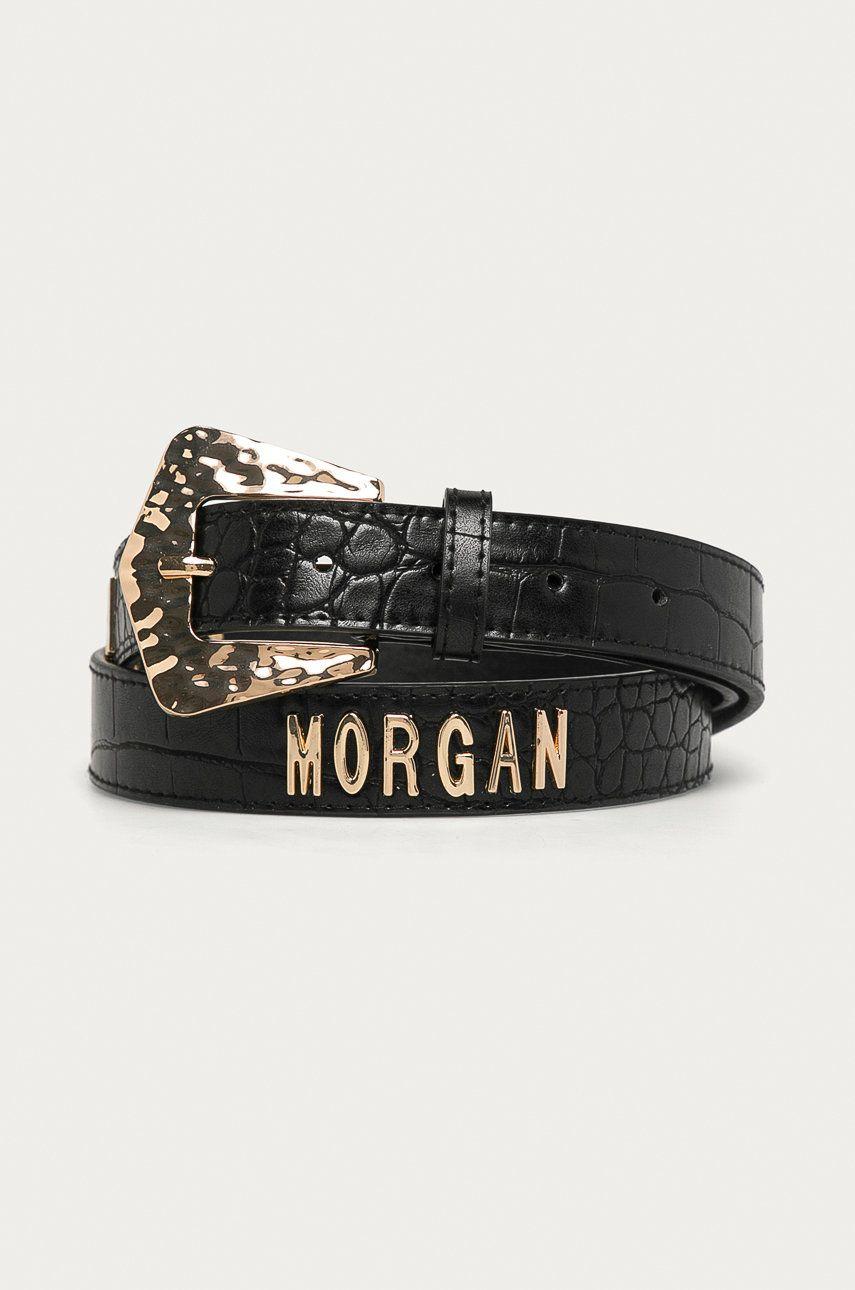 Morgan - Curea