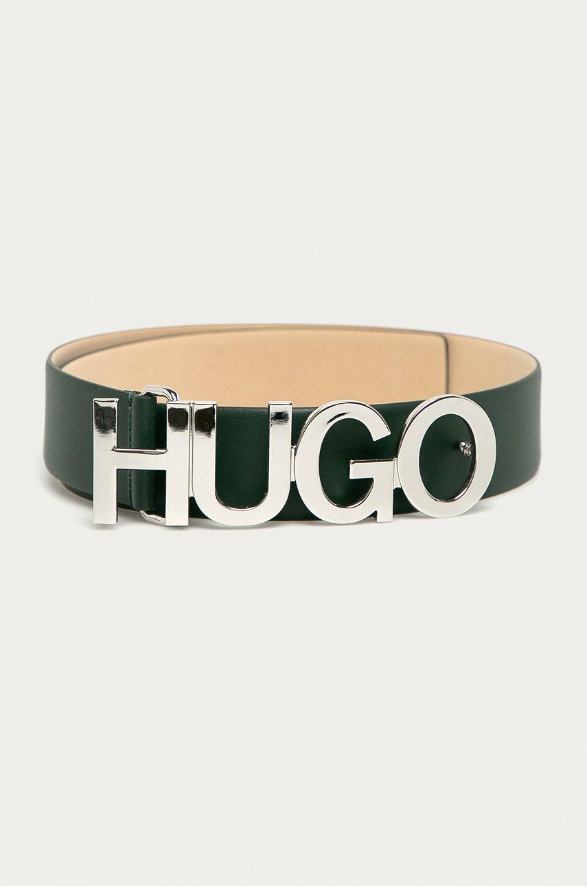 Hugo - Curea de piele