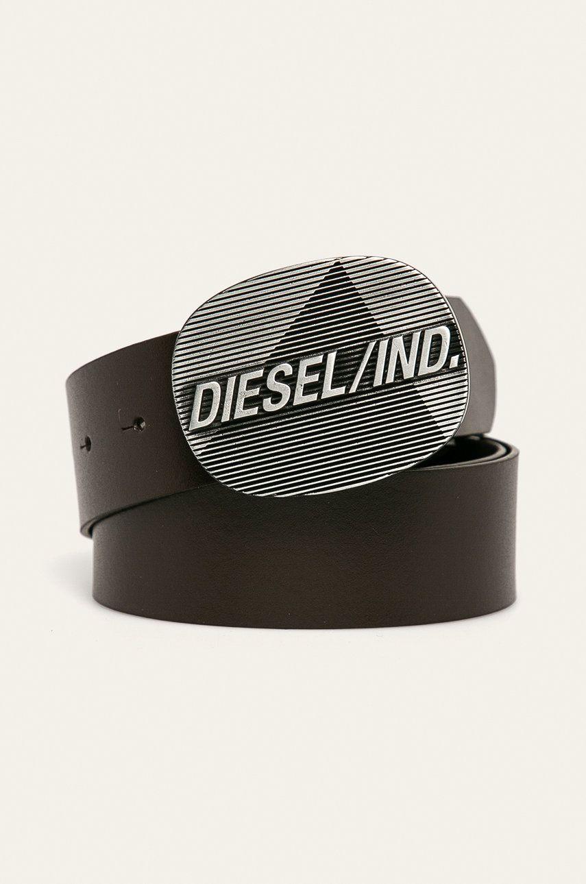 Diesel - Curea de piele imagine